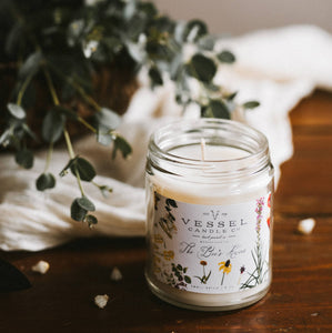 The Bee's Knees Candle