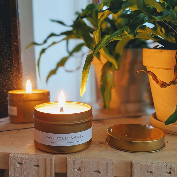Mountain Air 4oz Candle