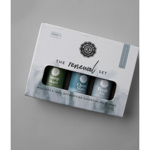 New Beginnings Essential Oil Collection