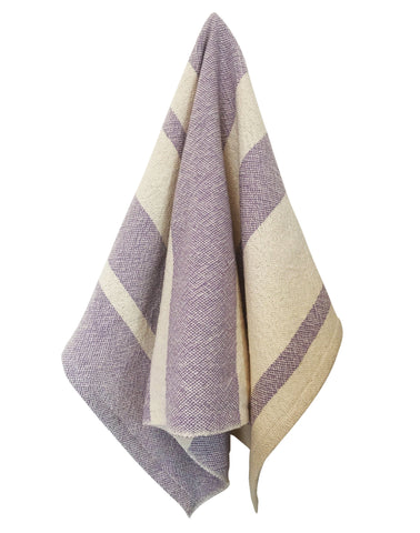 Everyday Tea Towel - Lavender