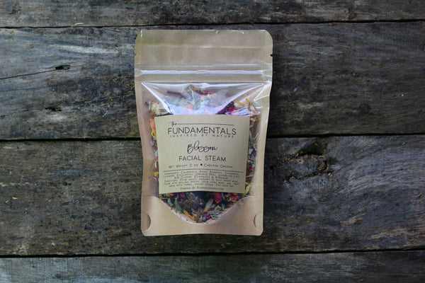 Blossom Herbal Facial Steam