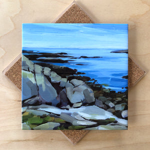 Pebble Beach Trivet