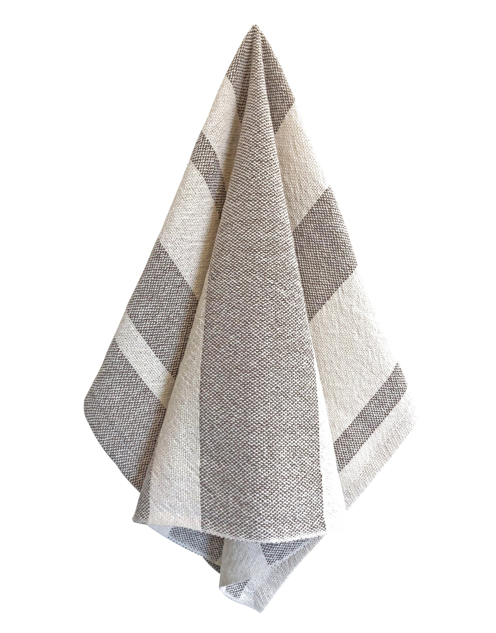 Taupe Tea Towel Taupe Natural For Kitchen Bathroom Light Brown Notown Goods