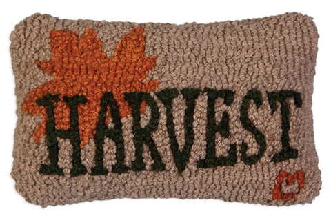 Harvest Pillow 8x12""