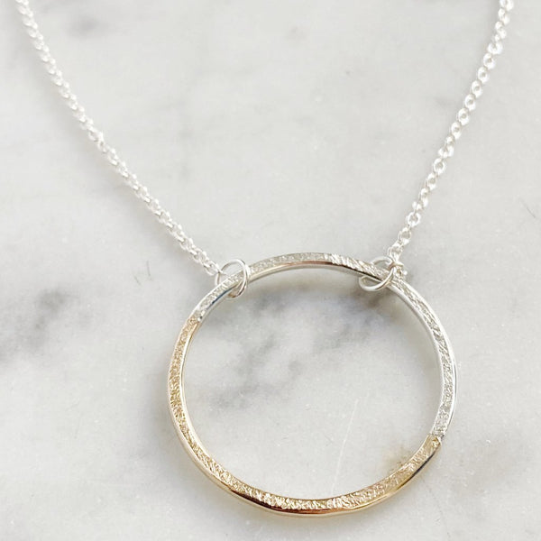 Rising Tide Necklace