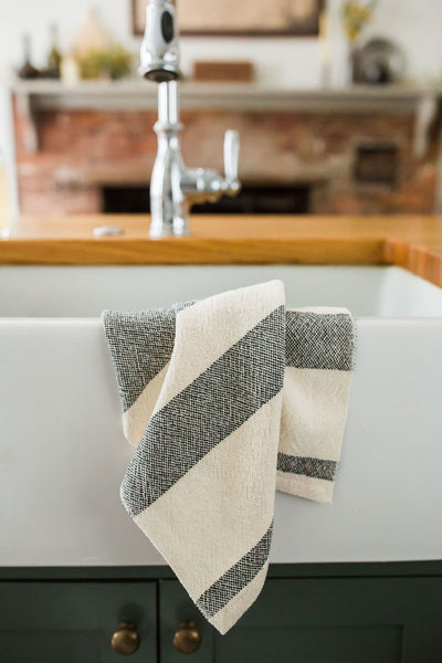 Everyday Tea Towel - Taupe
