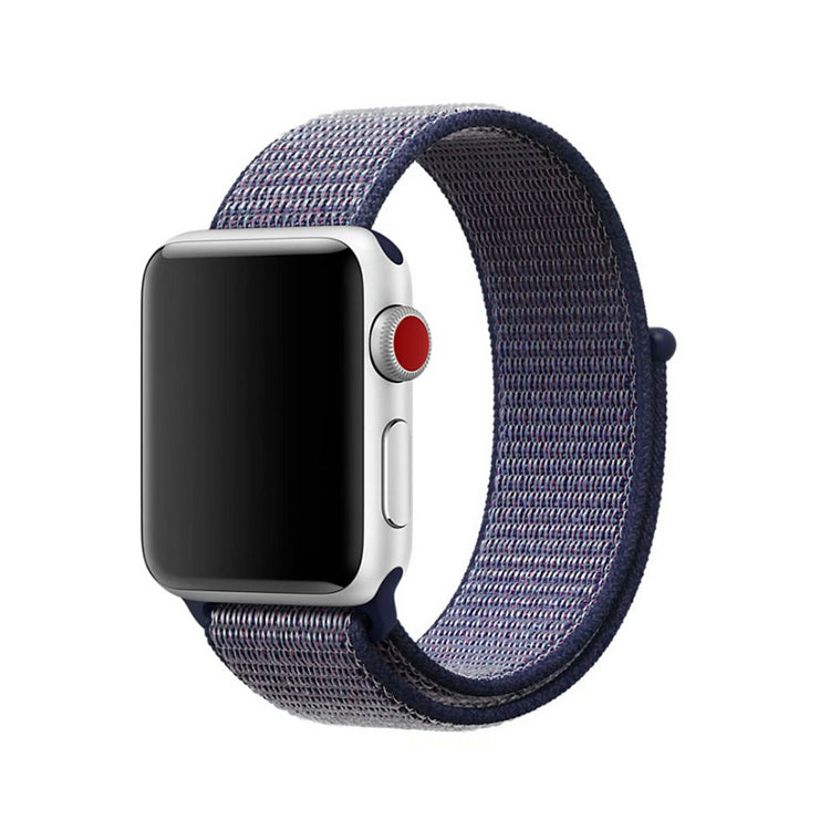 Bracelet Apple Watch nylon