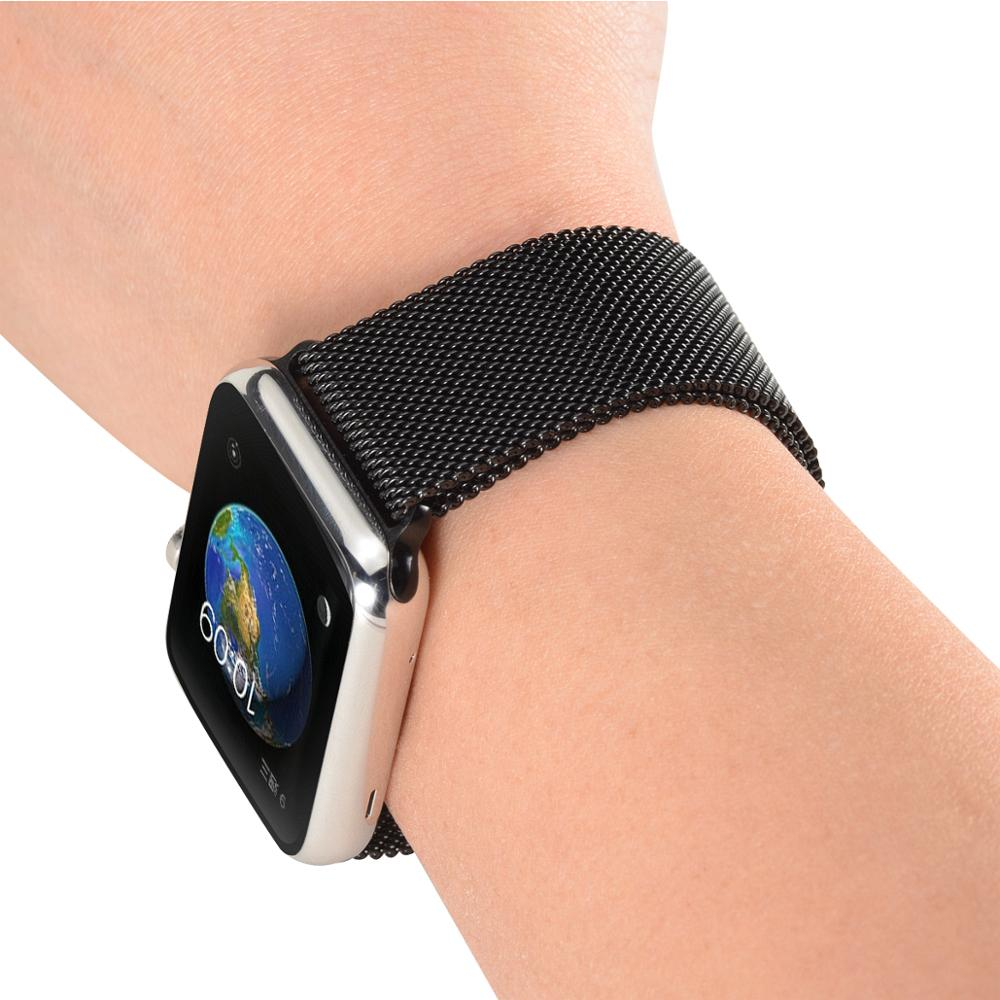 Bracelet Apple Watch