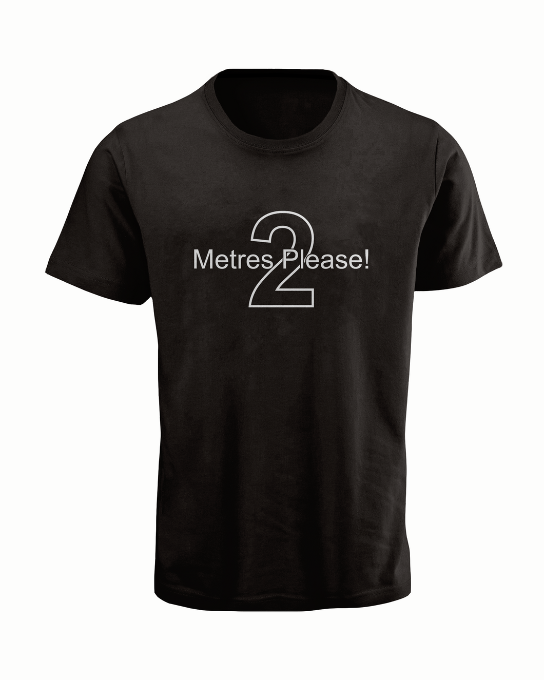 2M Please! T-Shirt