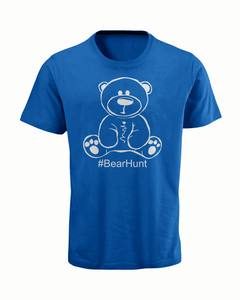 #Bear Hunt T-Shirt