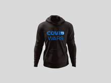 Load image into Gallery viewer, Covid Wars 19 Hoddie