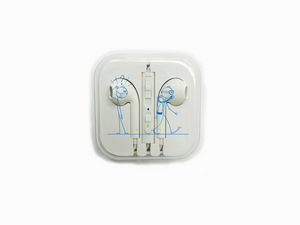 Universal Earbuds