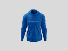 Laden Sie das Bild in den Galerie-Viewer, Healthcare Heroes Hoodie