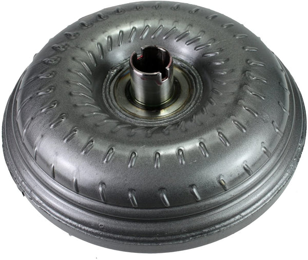 "Torque Converter Remanufactured - Fits Transmission(s): AW50-42LE ; 6 Mounting Pads With 9.625"" Bolt Pattern"