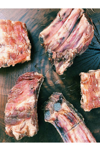 Pork: Baby Back Ribs