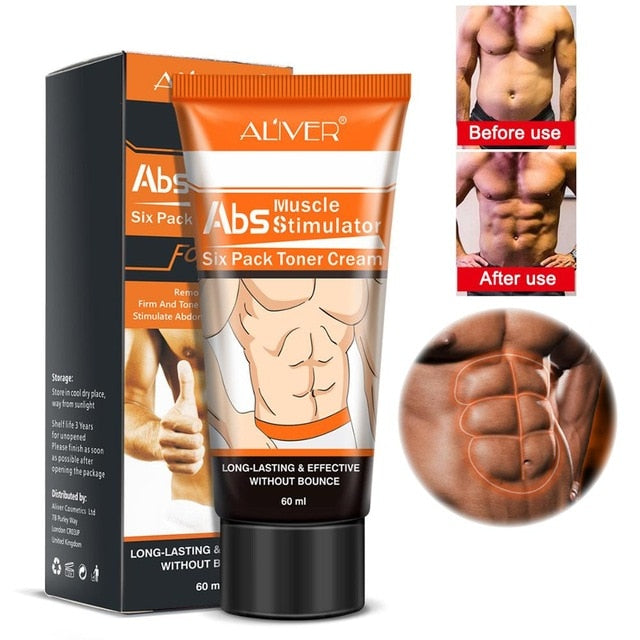 xVz™ Abs-Hips-Muscle Stimulator