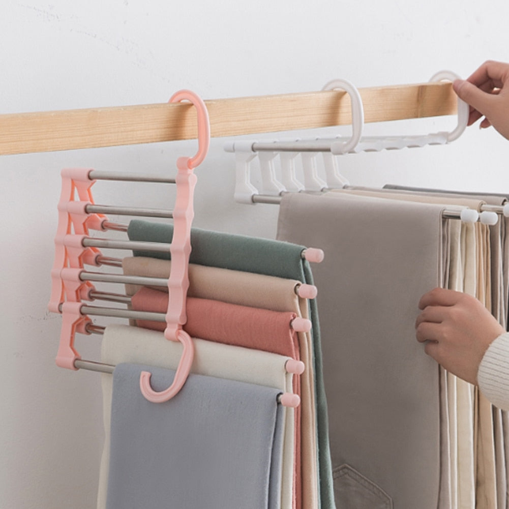 xVz MAGIC CLOTHES RACK™