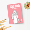 Legally Blonde Colouring Book