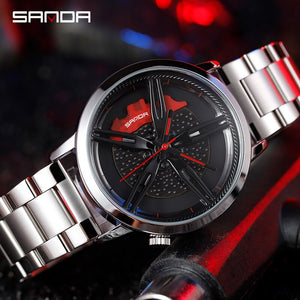 Reloj Sanda Racing™-Cottane®