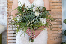 Load image into Gallery viewer, Santa Fe Bridal Bouquet