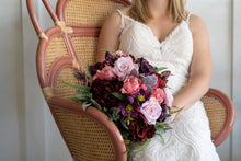 Load image into Gallery viewer, California Wine Country Bridal Bouquet