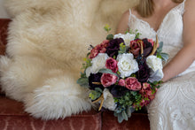 Load image into Gallery viewer, Idaho Bride Bridal Bouquet