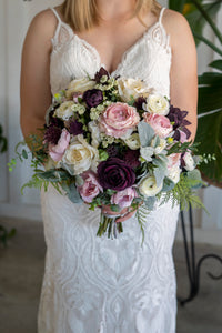 Georgia Beauty Bridal Bouquet