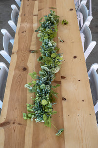 Ultra Thick Garland
