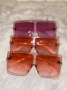 Sassy Shade Sunglasses