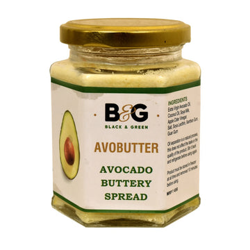 black-and-green-avocado-butter-spread-vegan