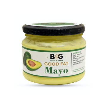 Classic Mayonnaise (made with Avocado Oil)