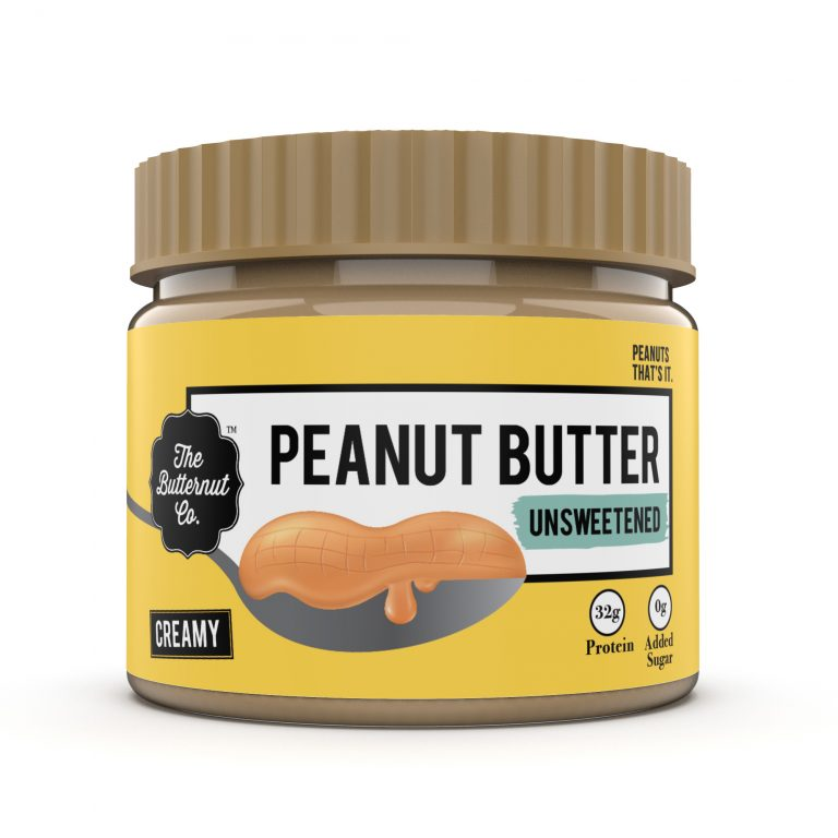 the-butternut-company-organic-no-sugar-unsweetened-peanut-butter-creamy