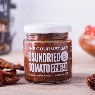 the-gourment-jar-sundried-tomato-garlic-spread-natural