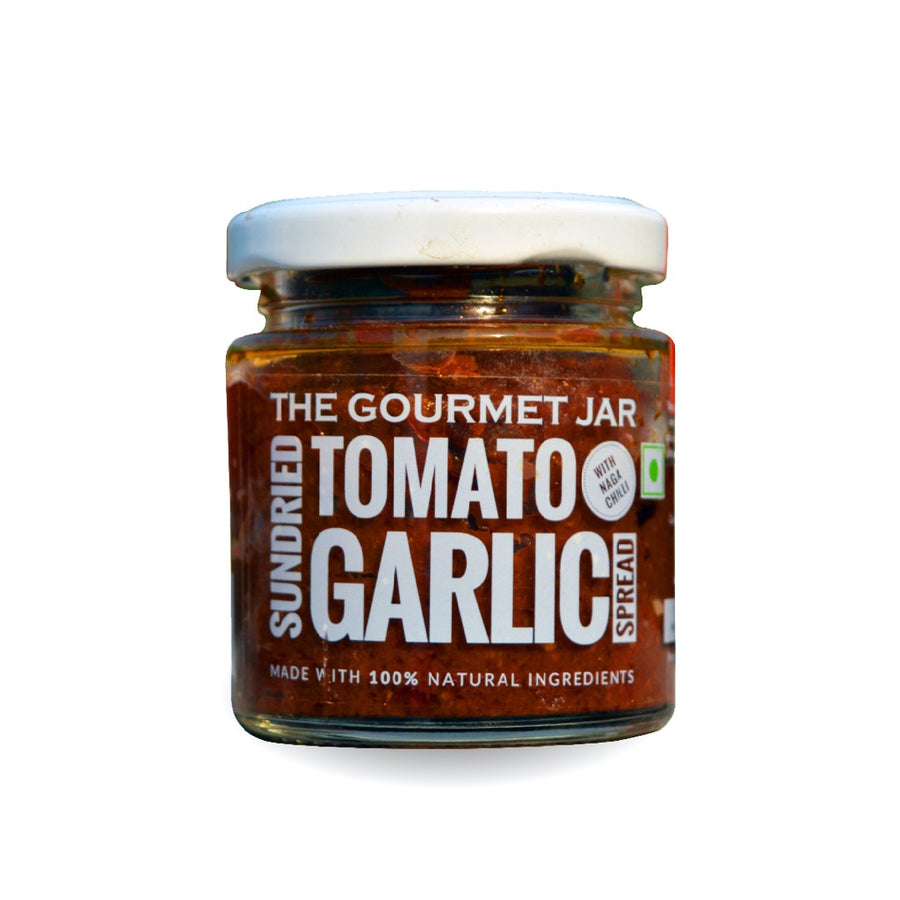 the-gourment-jar-sundried-tomato-garlic-spread