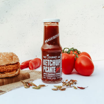 the-gourmet-jar-ketchup-picante-with-kanthari-chilli