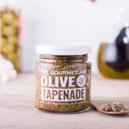 the-gourmet-jar-olive-tapenade-with-kalamata-olives