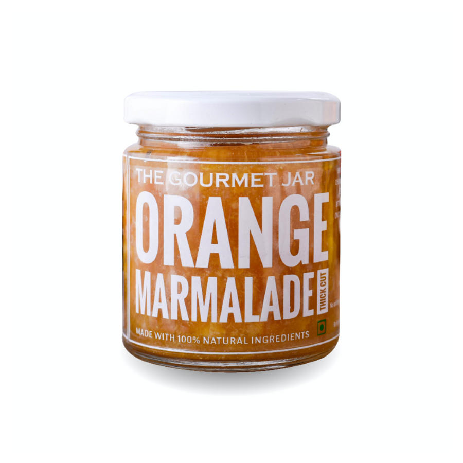 the-gourmet-jar-orange-marmalade-thick-cut-organic
