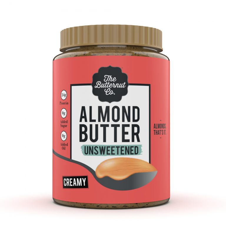 unsweetened-almond-butter-creamy