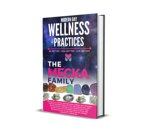 Modern Day Wellness Practices eBook
