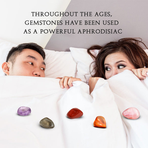 Sex Stones | Intimacy Gemstone Collection