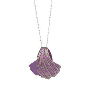 Petals in the Breeze - Pendants