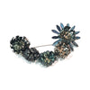 Strength in Fragility Brooch #2
