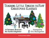 Teaching Little Fingers to Play Christmas Classics