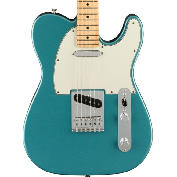 Fender Player Telecaster, Tidepool