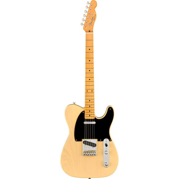 Fender 70th Anniversary Broadcaster, Blackguard, Blonde