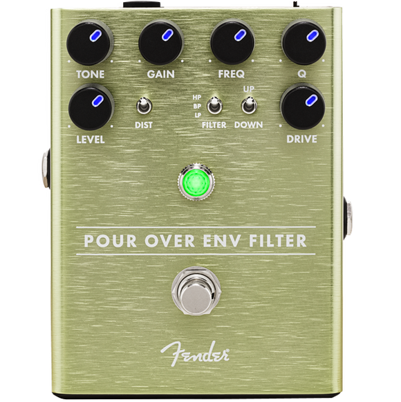 Fender Pour Over Envelope Filter
