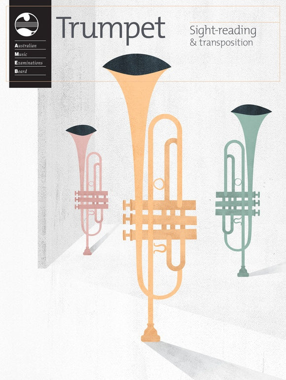 AMEB Trumpet Sight Reading & Transposition 2019