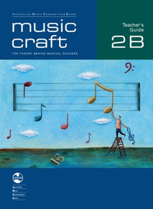 AMEB Music Craft Teachers Guide Gr 2 Bk B