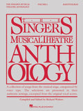 The Singer's Musical Theatre Anthology Vol.6 - Baritone/ Bass