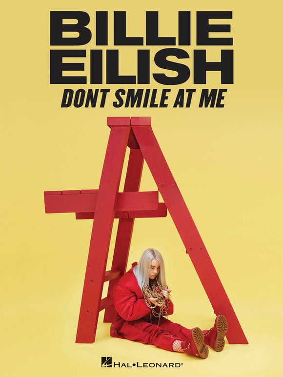 Billie Eilish - Don't Smile at Me PVG